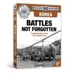 Korea: Battles Not Forgotten