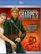 Sharpe's Company/Sharpe's Enemy