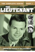 Lieutenant - The Complete Series, Part 1