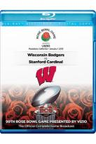 2013 Rose Bowl Presented by Vizio