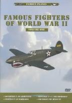 Famous Fighters of World War II - Volume I