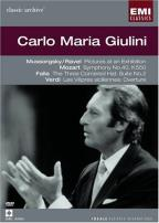 Carlo Maria Giulini - Mussorgski: Pictures From An Exhibition