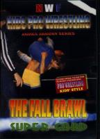 NWF Kids Pro Wrestling: The Fall Brawl Super Card