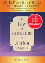 Law of Attraction in Action: Episode 1