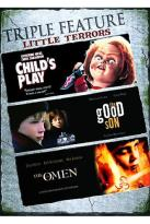 Little Terrors - Triple Feature
