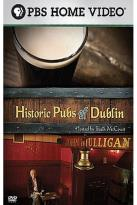 Historic Pubs Of Dublin