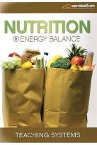 Teaching Systems - Nutrition Module 9: Energy Balance