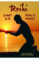 Reiki: What It Is, How It Feels