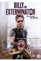 Billy The Exterminator - The Complete Second Season