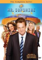 Mr. Sunshine: Season One