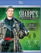 Sharpe's Honor/Sharpe's Gold
