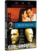 Golden Gate/City of Ghosts