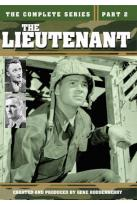 Lieutenant - The Complete Series, Part 2