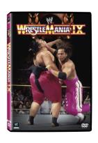 WWF - WrestleMania 9