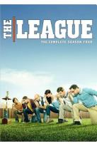 League - The Complete Season Four