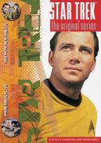 Star Trek - Volume 1 (Episodes 2 & 3)