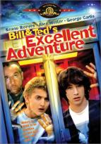 Bill &amp; Ted's Excellent Adventure