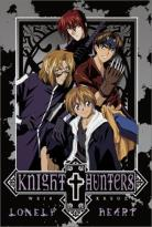 Knight Hunters: Wiess Kreuz - Vol. 3: Lonely Heart