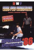 Superstars Spectacular '86