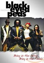 Black Eyed Peas Unauthorized - Bring In the Noise, Bring In the Phunk!
