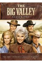 Big Valley - Season 2: Volume 1