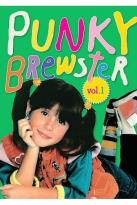 Punky Brewster - Season 1 Vol. 1