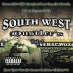 Southwest Hustlers: Jewel Case