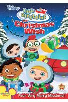 Disney's Little Einsteins: The Christmas Wish