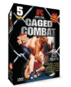 Caged Combat: IFC World Tour