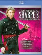 Sharpe's Justice/Sharpe's Waterloo