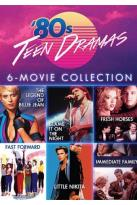 '80s Teen Dramas: 6 Movie Collection