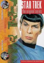 Star Trek - Volume 2 (Episodes 4 & 5)