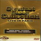 Greatest Disco Collection - Live In Paris