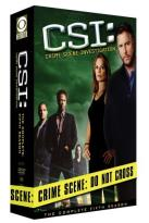 CSI - Crime Scene Investigation - The Complete Fifth Season