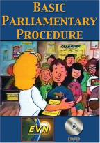 Basic Parliamentary Procedure