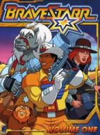 Legend of Bravestarr - Season 1: Volume 1