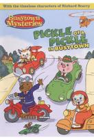 Hurray for Huckle!: A Pickle of a Pickle in Busytown