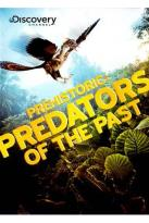 Prehistoric: Predators of the Past
