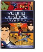 Young Justice: Invasion - Destiny Calling