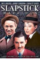 Lost Silent Classics Collection: Slapstick Marathon