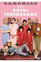 Royal Tenenbaums