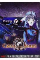 Crest Of The Stars - Collector's Edition