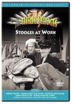 Three Stooges - Stooges At Work