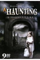 Haunting: Seasons 1-4