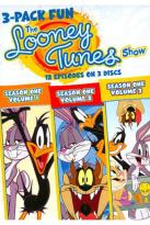 Looney Tunes Show: Season One, Vols. 1-3