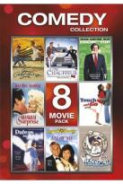 Comedy Collection: 8 Movie Pack