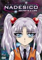 Martian Successor Nadesico - Chronicle 5: Secrets & Lies