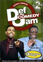 Def Comedy Jam: All Stars Vol. 2