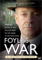 Foyle's War - A Lesson In Murder