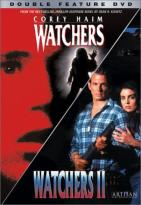 Watchers 1 & 2 Double Feature